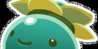 Tangle Slime