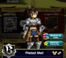 Plated Mail