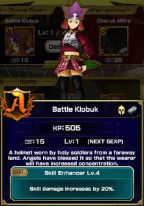 Battle Klobuk