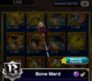 Bone Mard