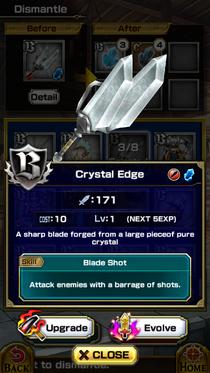 Crystal Edge