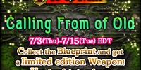 EventCallingFromOfOld