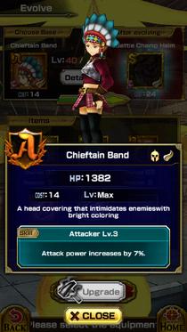 ChieftainBand(F)