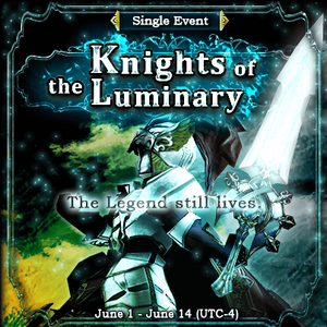 Knights of the Luminaire