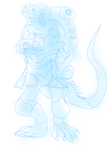 File:Willow the shopkeeper- dinosaur planet style.png