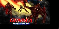 Gunma (ARCADE)