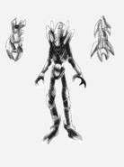 Xeo concept sketch 1