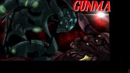 Gunma game official box art 2016