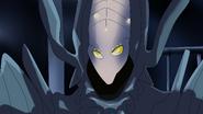 Gunma anime-screenshot- xeo's appearance