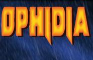 Ophidia-logo 1