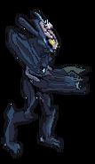 Xeo sprite-stance