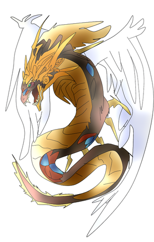 File:Quetzalcoatl the winged serpent.png