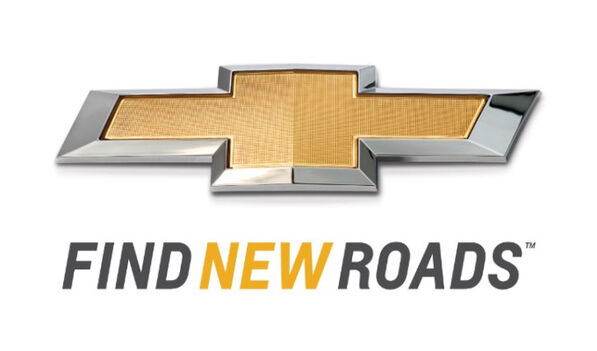 Chevy find new roads