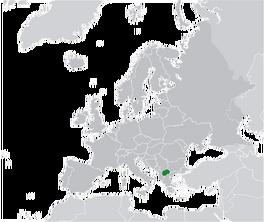 Karta od Makedonija