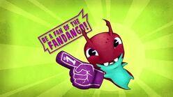 Slugisode Be a Fan of the Fandango!
