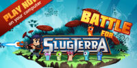 Battle For Slugterra