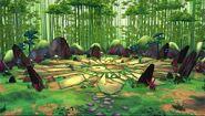Dojang Grotto 3