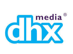 DHX RGB Logo Main Logo