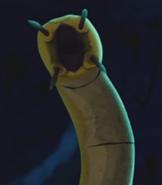 Lightwell Worm