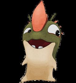 Needlow slug