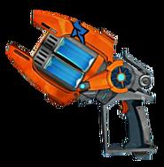 Defender Slipstream XVL-Double Barrel