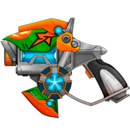 Trixie-accelerator