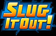 SlugItOut logo