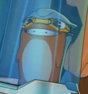 Speedstinger Slug