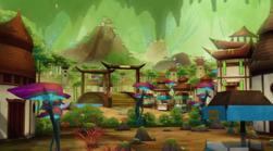 Shanai's Home Cavern
