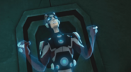 Game Master hologram