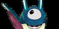 Hoverbug/Mega Morf