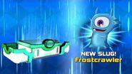 Slugterra Slug It Out 2 Gameplay