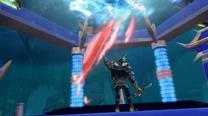 Magical Energy Shield(1)