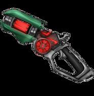 Nacho's growler kiloton blaster