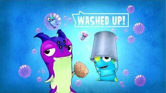Slugisode Washed Up!
