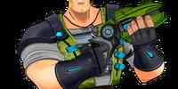 Sergeant Slug
