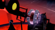 Mecha's Heart (Ghouled)