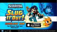 Slugterra Slug it Out!