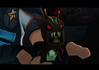 Darkfernus