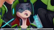 Trixie pigtails 2