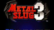 Metal Slug 3 Music- Desert (Mission Four Part One)