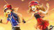 Pokemon XY OST - Getta Ban Ban!