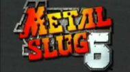Metal Slug 6 OST Main Theme (Mission 1, part 1)