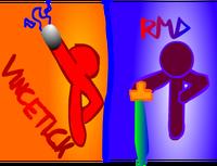 Vincetick vs RMD