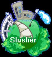 SlusherClear