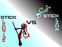 StickLeonidevsStickLeon