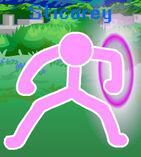 Sticorey's Character Pose