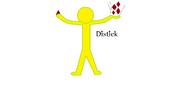 Distick by StiCarson