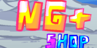 NG+ shop