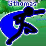 Sthomas game